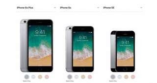 Bisa cicil iphone x 8/8 plus 64 gb