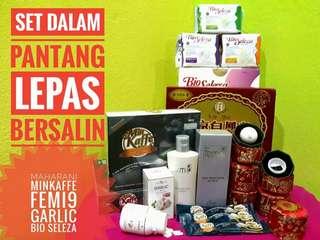 Product Kesihatan dan Kecantikan