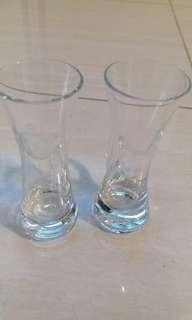 手作水晶杯 handmade