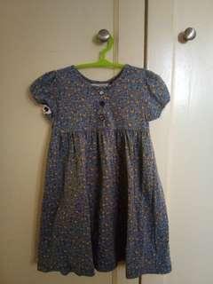 Next dress 18-24months