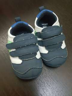 Carters - Baby Shoes