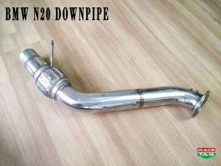 BMW N20 DOWNPIPE EXHAUST