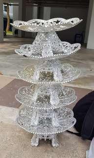 Wedding Trays/Dulang Hantaran (RENT)