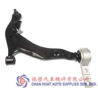 Nissan Murano 02-07 Front Lower Arm