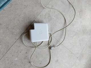 Apple magsafe 2 charger 85W MacBook pro