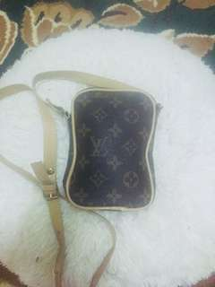 Sling Bag LV Mini Unisex