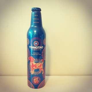TsingTao Beer Special Edition