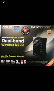 ASUS RTN56U Router