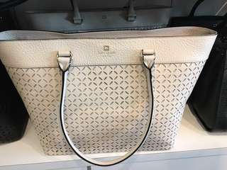 Pre loved Authentic Kate Spade Tote Bag
