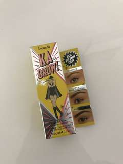 Benefit Kabrow in Shade 5