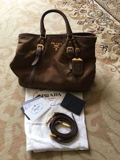 [PRELOVED] Prada Sling Bag