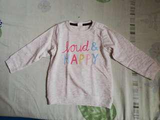 H&M Kids Sweatshirt