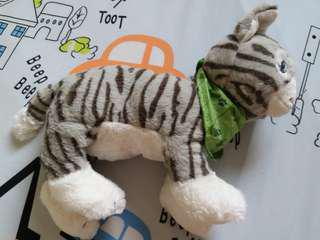 boneka kucing cat doll 0019