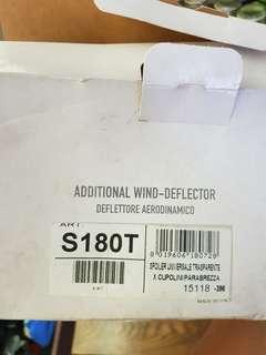 Givi wind deflector s180T