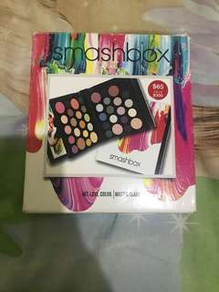 Smashbox art love palettes limited edition