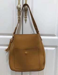 Padini Light Brown Hangbag