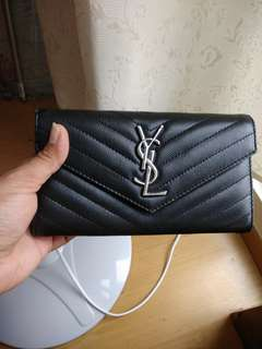 YSL Wallet-authentic (lowest price)