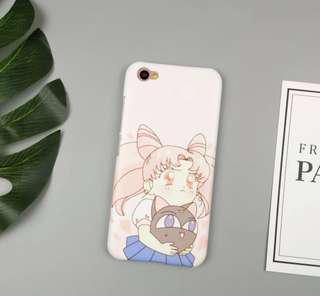 iPhone 6s iphone 6 Case蘋果手機殼美少女貓咪