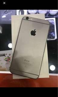 🚚 賣Iphone6.64G.灰色.9成新