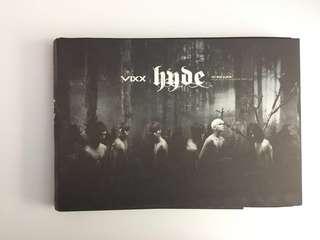 [DEFECT] VIXX HYDE Album