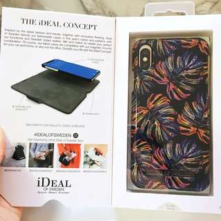 Ideal of sweden iphone case 手機殼 iphone x