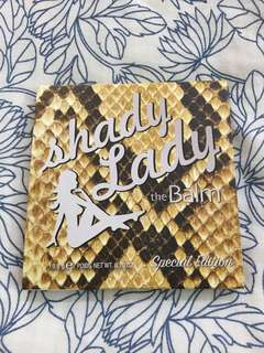 Shady lady the balm