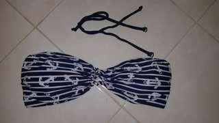 Top swimsuit