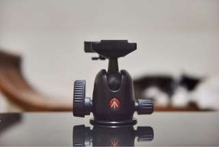 Manfrotto ball head