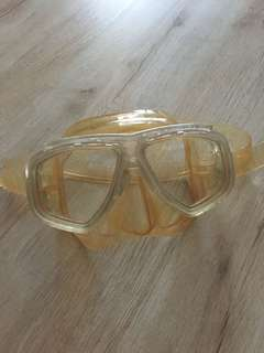 Tusa Mask