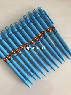 Mechanical pencil (Superman theme) - goodies bag, goody bags gift