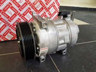 Peugeot 5008 Compressor