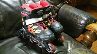 Xxtreme roler coaster