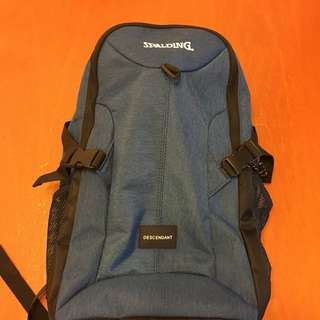 Descendant Foster / Ball backpack Spalding