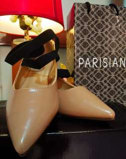 Parisian Shoes