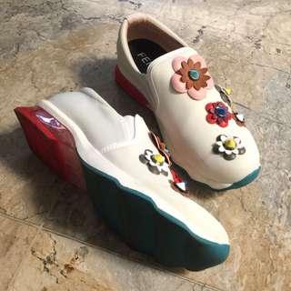 Fendi shoes(not ori)