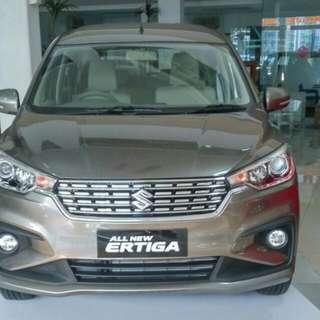 Promo all new ertiga test drive berhadia ........