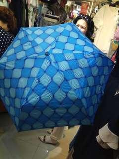 日本Filly 防風防uv太陽傘雨傘日本製造