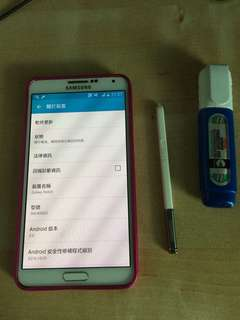 Samsung Galaxy Note 3行貨100%Real