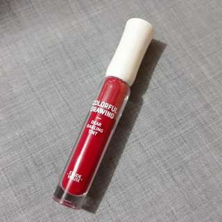 Etude House Dear Darling Lip Tint (free delivery within Metro Manila)