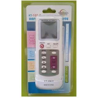 BNIB Universal Aircon Remote Control