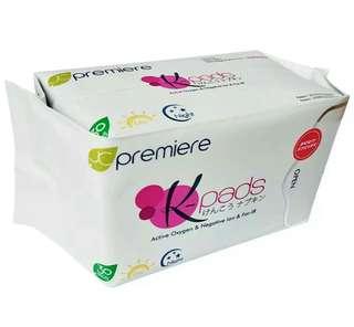 KPADS JC PREMIERE PANTY LINER