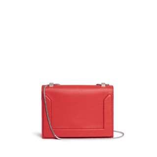 全新正貸 3.1 Phillip Lim Shoulder Bag 紅色側揹袋 購自專門店