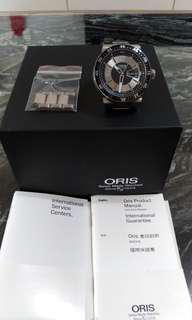 ORIS經典機械名錶