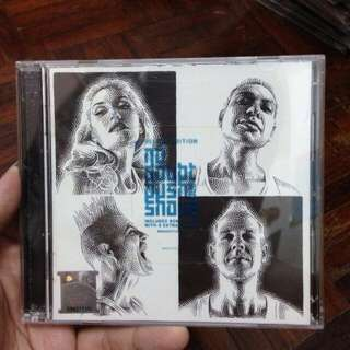 CD: No Doubt Push and Shove Deluxe Edition