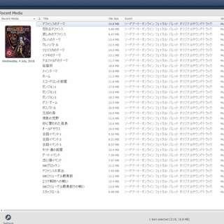 Sword Art Online Fatal Bullet Game Soundtrack (Original, FLAC)