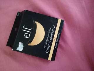 ELF cream foundation free sf!!