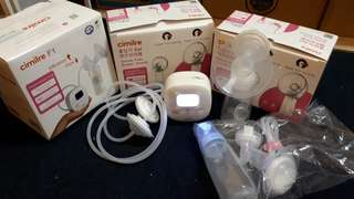 Breast Pump cimilre f1