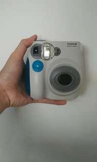 Fujifilm Instax mini7s