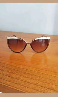 Seed Naomi Cat 2 Sunglasses