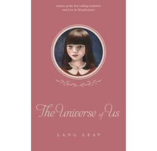 ✨ The Universe of Us - Lang Leav